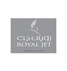 logo of Royal jet