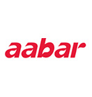 logo of aabar