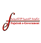 logo of fujairah egovernment
