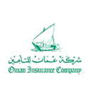 logo of oman insurance company