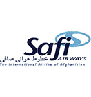 logo of safi airways