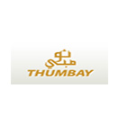 logo of thumbay